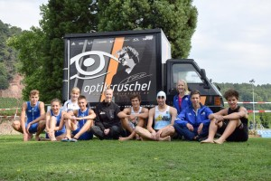 Team Tri Post Optik Ruschel